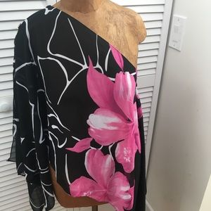 Other - Sheer multi functional wrap